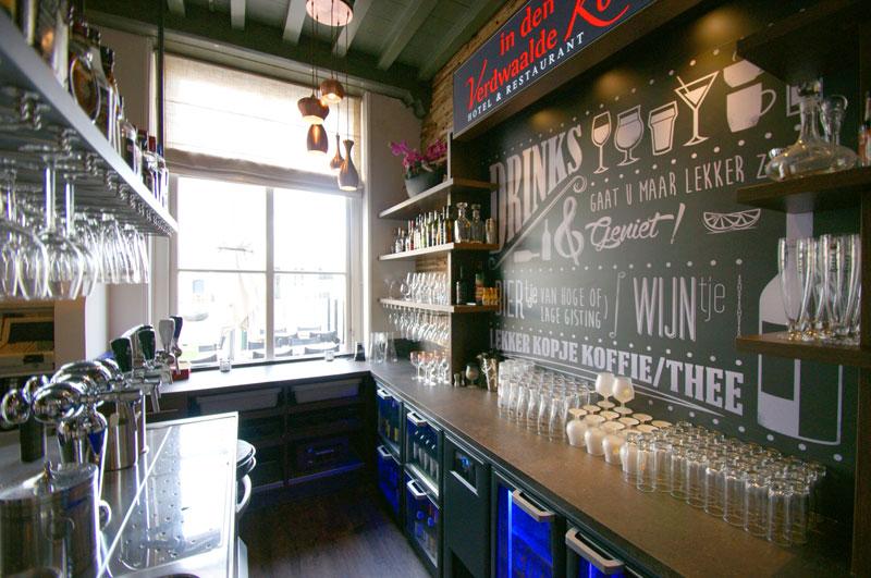 Bar 3 - Eigentijdse bar ...