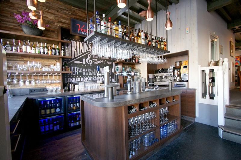 Bar 4 - Eigentijdse bar ...