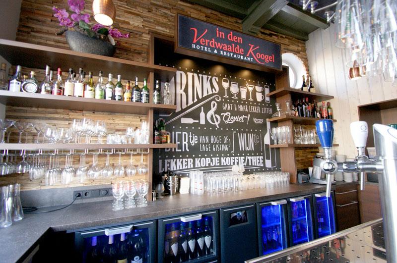 Bar 5 - Eigentijdse bar ...